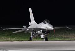 General Dynamics F-16AM Fighting Falcon Beligian Air Force FA-83 (Clément W.) Tags: general dynamics f16am fighting falcon beligian air force fa83