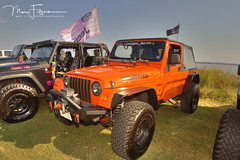 2019 Jeep Rivah Jam (Fitzsimmons Photography (FitzPhoto)) Tags: virginia colonialbeach rivah jeep jam beach people dockside tikibar restaurant