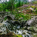 Bruar Falls and Lower Bridge Stitch