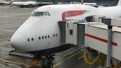 IMG_20190929_084044 (Al Henderson) Tags: london heathrow airport lhr egll aviation airliner planes britishairways ba baw speedbird boeing 747 747400 jumbo gbyga