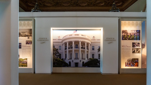 White House Visitor Center