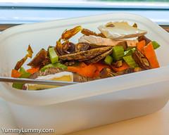 Steak Brie Carrot Celery Dates (garydlum) Tags: beef brie carrot celery dates steak canberra australiancapitalterritory australia