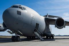 1223 (Kaiserjp) Tags: 1223 100401 uae unitedarabemirates c17 c17a uaeaf airforce military cargo transport cockpit flightdeck inflight aircrew mobilityguardian mg19 avatar10