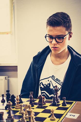 Mistrzostwa I LO Świdnica w Szachach-54