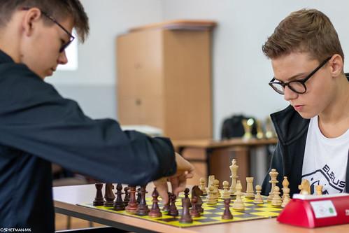 Mistrzostwa I LO Świdnica w Szachach-11