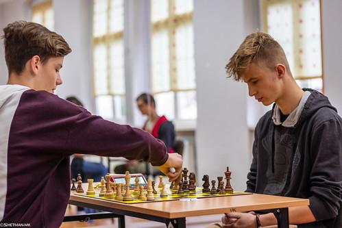 Mistrzostwa I LO Świdnica w Szachach-9
