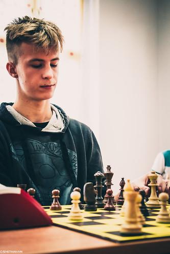 Mistrzostwa I LO Świdnica w Szachach-55