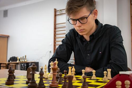Mistrzostwa I LO Świdnica w Szachach-52
