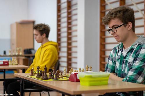 Mistrzostwa I LO Świdnica w Szachach-41