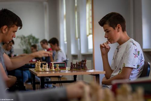Mistrzostwa I LO Świdnica w Szachach-33