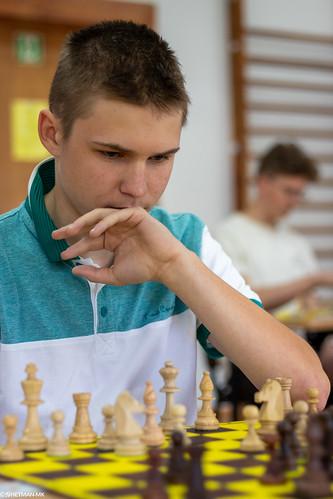 Mistrzostwa I LO Świdnica w Szachach-20