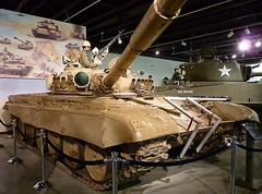 """T-72M1 2 • <a style=""""font-size:0.8em;"""" href=""""http://www.flickr.com/photos/81723459@N04/48824949628/"""" target=""""_blank"""">View on Flickr</a>"""