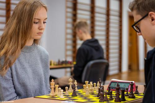 Mistrzostwa I LO Świdnica w Szachach-7