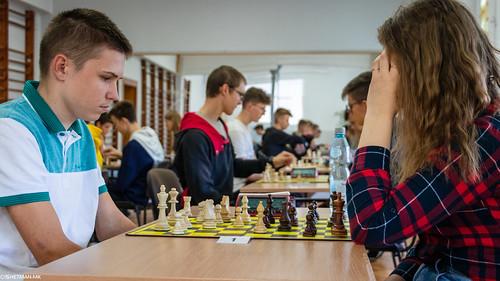 Mistrzostwa I LO Świdnica w Szachach-62