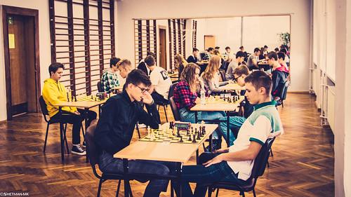 Mistrzostwa I LO Świdnica w Szachach-61