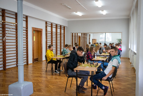 Mistrzostwa I LO Świdnica w Szachach-60
