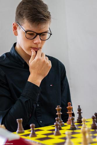 Mistrzostwa I LO Świdnica w Szachach-29