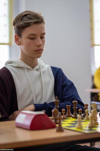 Mistrzostwa I LO Świdnica w Szachach-26