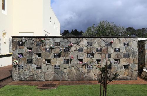 New Niche Wall C, Side 2