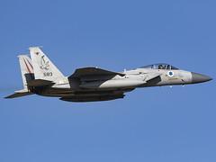 Israeli Air Force | McDonnell Douglas F-15C Eagle Baz | 583 (MTV Aviation Photography) Tags: israeli air force mcdonnell douglas f15c eagle baz 583 israeliairforce mcdonnelldouglasf15ceaglebaz iaf cobrawarrior2019 cobrawarrior cobra warrior rafwaddington waddington egxw canon canon7d canon7dmkii