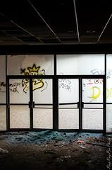 AUS_3571 (Rachel Semanski - RayRayProPhoto) Tags: deadmall abandoned northridge mall photography urban exploring nostalgia retail apocalypse