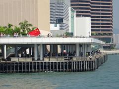 Hongkong Protests - 70th Anniversary China