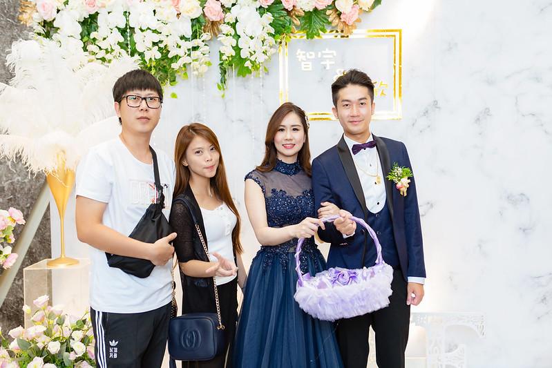 [婚禮攝影] 智宇 & 如欣 文尚會館 | 雙儀式午宴 | 婚禮精華