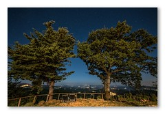 Val d'Orcia (ddaugenblick) Tags: val d'orcia nacht night