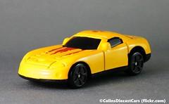 Amscan - Dodge Viper SRT/10 (Colinsdiecastcars) Tags: p1040953 amscan dodge viper srt10 164