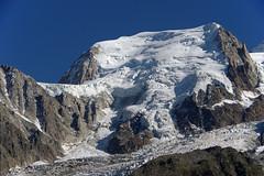 Mont-Blanc du Tacul (Haute-Savoie) (bernarddelefosse) Tags: montblancdutacul hautesavoie rhônealpes france montagne alpes