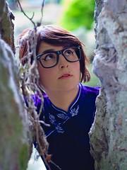 Gabrielle cosplay Mei - 5