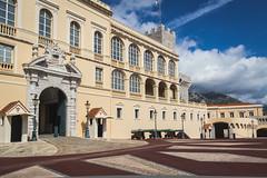Monaco - Le Palais Princier (Marcial Bernabeu) Tags: marcial bernabeu bernabéu europe europa south sur monaco mónaco mediterranean mediterraneo palais princier palacio príncipes architecture building edificio arquitectura marc