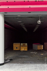AUS_3454 (Rachel Semanski - RayRayProPhoto) Tags: deadmall abandoned northridge mall photography urban exploring nostalgia retail apocalypse