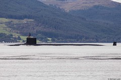 Unidentified USN Virginia-class nuclear attack submarine; Firth of Clyde, Scotland (Michael Leek Photography) Tags: submarine attacksubmarine nuclearsubmarine nuclear nucleardeterrent nato usa usn virginiaclass warship ssn774 faslane gareloch hmnbclyde hmnb hmsneptune lochlong firthofclyde clyde westcoastofscotland westernscotland scotland scottishcoastline scottishlandscapes scotlandslandscapes scottishshipping navalvessel navalexercise warships unitedstatesnavy unitedstatesofamerica gourock inverclyde michaelleek michaelleekphotography