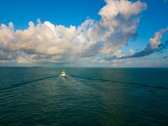 9-28-19-StockImages-2 (Daniel Wedeking) Tags: boat charter clouds cruiser floridakeys island keywest nature ocean open outdoors passage sea sky trawler trip vacation voyage water florida unitedstatesofamerica