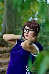Gabrielle cosplay Mei - 8