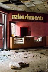 AUS_3559 (Rachel Semanski - RayRayProPhoto) Tags: deadmall abandoned northridge mall photography urban exploring nostalgia retail apocalypse