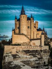 ALCAZAR DE SEGOVIA (maki46) Tags: nikon nikonistas nikond800 tamron tamron2470vc segovia castillo castle