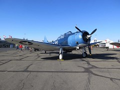 "Douglas SBD-5 Dauntless 00001 • <a style=""font-size:0.8em;"" href=""http://www.flickr.com/photos/81723459@N04/48826176576/"" target=""_blank"">View on Flickr</a>"