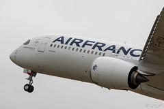 A359-941 Air France // F-HTYA // msn: 331 (Luc_slf) Tags: a350 a350900 a350941 a350lovers airbus airbuslover airfrance airfrancetest aéronautique aeronaitics aeroporttoulouseblagnac aeroport aviation airport avion airbustest testflight test flighttest blagnac toulouseairport toulouse toulouseblagnac aeroporttoulouse