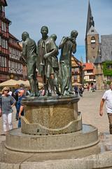 DSC02526.jpeg -  Quedlinburg (HerryB) Tags: quedlinburg deutschland allemagne germany europa europe 2019 sony alpha 99ii 77v tamron bechen heribert heribertbechen fotos photos fotografie photography sachsenanhalt bode