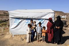 UNHCR in Yemen (UNinYE) Tags: unhcr yemen un united nations