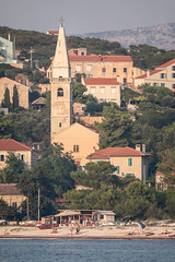 Unije Summer 2019 (Tim Ertl) Tags: unije croatia croazia island kvarner mali losinj summer holidays village houses church zoom lens sigma 150600mm
