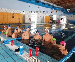 Campeonato España Triatlón Distancia Olímpica A Coruña team clavería 4