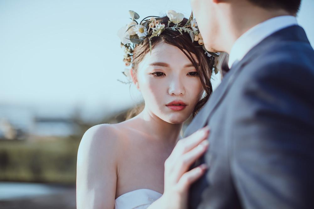婚紗寫真,自助婚紗,自主婚紗,地點,新北市淡水,婚紗,婚攝