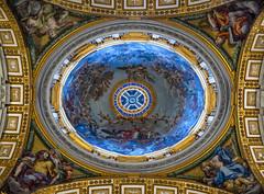 Petersdom (dieterein) Tags: petersdom rom