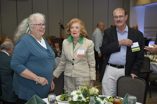 Kedzie Reunion Luncheon, September 2019