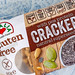 Gluten Free Crackers with Chia Seeds package