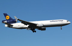 Lufthansa Cargo | MD-11F | D-ALCI | FRA | 21.09.2019 (Norbert.Schmidt) Tags: dalci frankfurt frankfurtairport md11 cargo lufthansacargo lufthansa