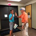 golf day 18